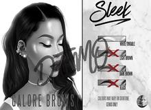 Sleek - Galore Brows [Genus Only] DEMO