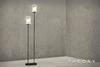 Theory votive floor lamp mp ad