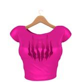 Genetic Wild Shirt (Maitreya) Pink
