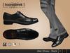 Allen shoes   black   mp image 2
