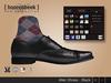 Allen shoes   black   mp image 3
