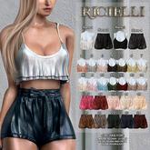 4 Ricielli - Livy Skirt (M.Lara) Brown