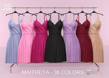 Bowtique - Leah Dress (Maitreya)