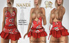 Bag Dress Jane ( Undress me ) - *Nandi Style*
