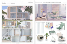 :HAIKEI: Heavenly Beach House / GACHA / RARE