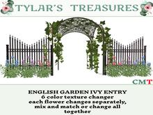 .:TT:.  ENGLISH GARDEN IVY ENTRY  add me!