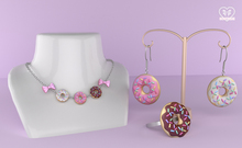 Bowtique - Donut Jewelry Set