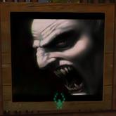 Quadro Vampiro
