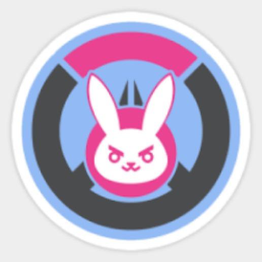 Second Life Marketplace Dva Overwatch Logo