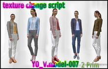 YO_V.model-007( texture change)