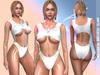 [LC] Doris Summer Bikini / Maitreya / Slink / Belleza *PROMO*