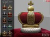 [HW] CROWN KING FAT PACK