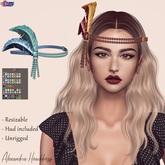 [Eternus] Alexandria Headdress