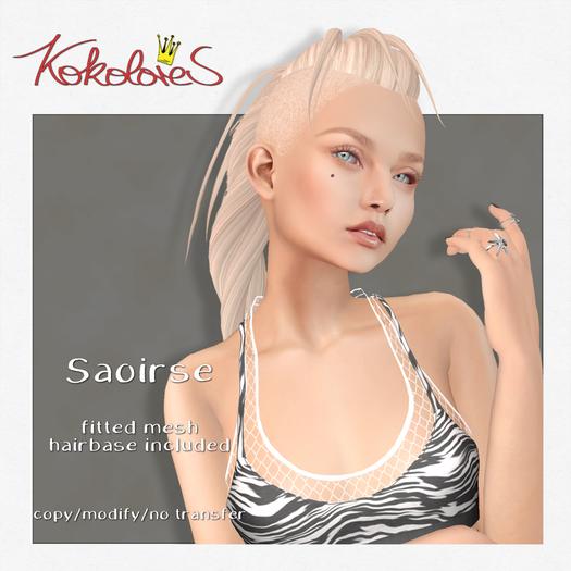[KoKoLoReS] Hair - Saoirse - Naturals