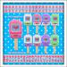 Kawaii couture   popsicle gacha machines psd candy coated set