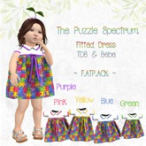 TPT - The Puzzle Spectrum FATPACK Delivery