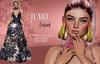 JUMO Originals - Arden Gown - Maitreya Belleza Slink  - ADD ME