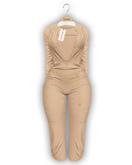 Tachinni - Debora Jumpsuit - #12 - Maitreya / Belleza / Slink / Legacy