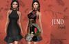 JUMO Originals - Delilah Dress - Maitreya Belleza Slink ADD ME