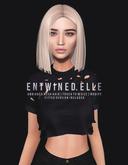 .Entwined. Elle / Blondes