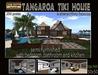 Tangaroa house semi furnished - tiki house - beach house - tiki home - interactive house -