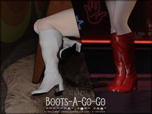 glutz . boots-a-go-go