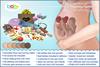 BabyBundles Real Pregnancy Experience Tummy Talker - Twins 2.70