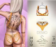 [sYs] KELIS (body mesh) - DEMO HUD