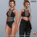 *COCO*_SheerBodysuit+Bralette_Black