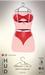 [sYs] KOURTNEY (body mesh) - red & blush HUD