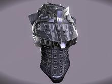 Hypnos - Bayonet Assault Suit - TORSO (Box-Wear Me)