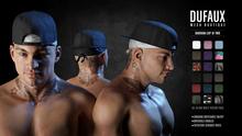 DUFAUX - bandana cap - base pack