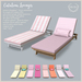What next catalina lounger