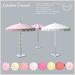 What next catalina parasol
