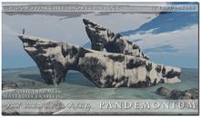 NEW PROMO Widow's Peak Walkable Cliff