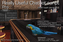 Really useful chatbot script PRO Edition v7.3 (boxed, COPY)