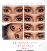 REVOUL - Stunty Cunty Lashes (add me)