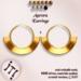 !it!   aurora earrings 1 image