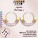 !IT! - Aurora Earrings 4