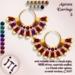 !IT! - Aurora Earrings 8