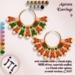 !IT! - Aurora Earrings 9
