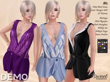Sweet Temptations :: Nix Dress Demo