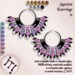 !IT! - Aurora Earrings 11