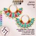!IT! - Aurora Earrings 12