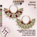 !IT! - Aurora Earrings 13