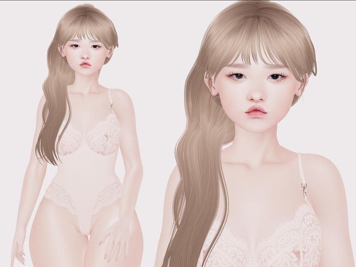[it's okay] Anne shape Genus (Baby Face)