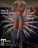 SMuG Stars and Stripes 2019 Outfit