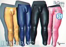 ::LV:. Hanzo Pants - Pastels