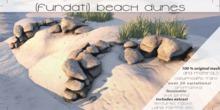 (Fundati) Beach Dunes