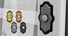 .TeaBunny. Classic Doorbell v.2